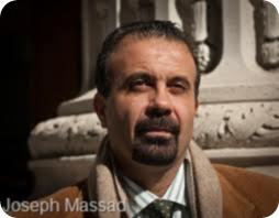 Joseph Massad