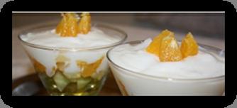 Dos recetas del dulce árabe MAHALABIA o QUISHK EL-FOQARA (4/4)