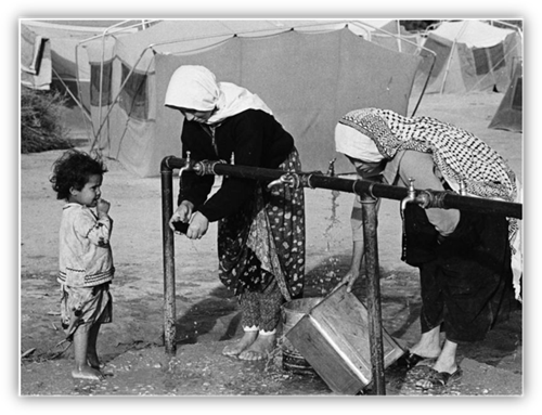Refugiados 1948