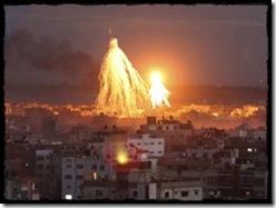 Gaza bajo sitio32