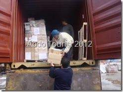 La Ayuda Humanitaria 2