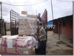 La Ayuda Humanitaria 5