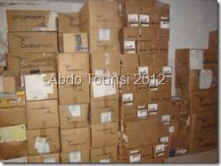 La Ayuda Humanitaria 7