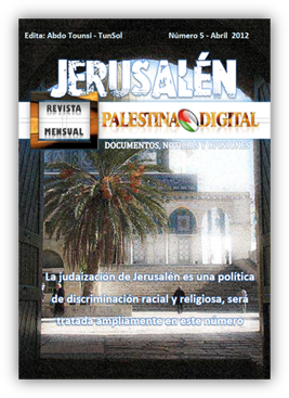 Revista PALESTINA DIGITAL Nº5