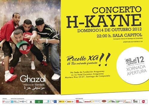 H-KAYNE_GHAZAL
