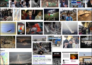Historia de la franja de Gaza (3/3)