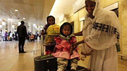 Israel esteriliza las mujeres etíopes: un testimonio abrumador (2/2)