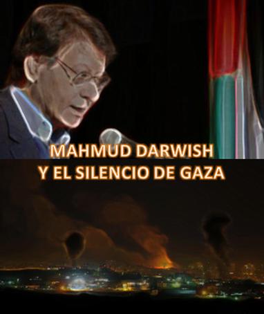 EL SILENCIO DE GAZA