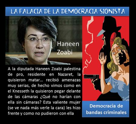 LA FALACIA DE LA DEMOCRACIA