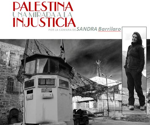 Palestina una mirada