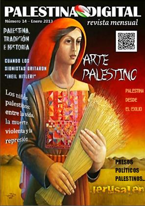 Portada Revista 14