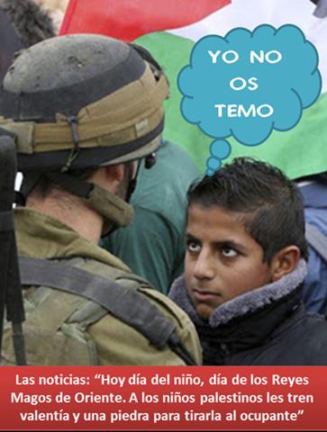 YO NO OS TEMO