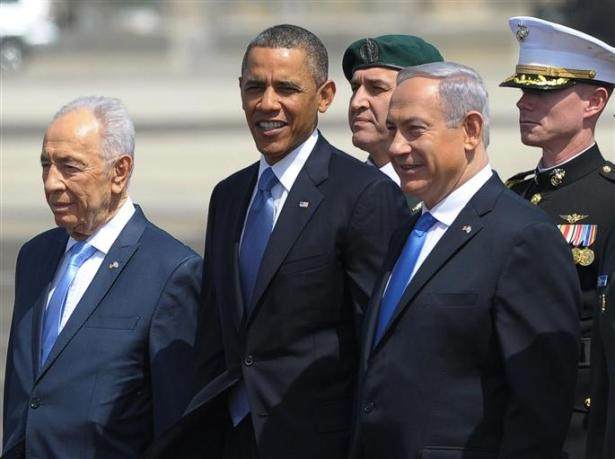Israel ignora a Palestina tras la visita de Obama - ElConfidencial.com
