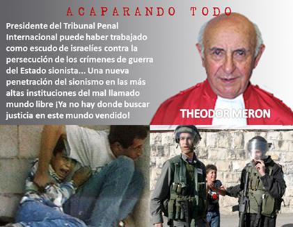 ACAPARANDO TODO