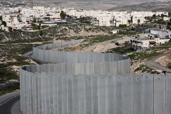 IMEU: Is Israel an Apartheid State?