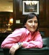 Luz Gómez es Profesora de Estudios Árabes e Islámicos de la universidad autónoma de Madrid