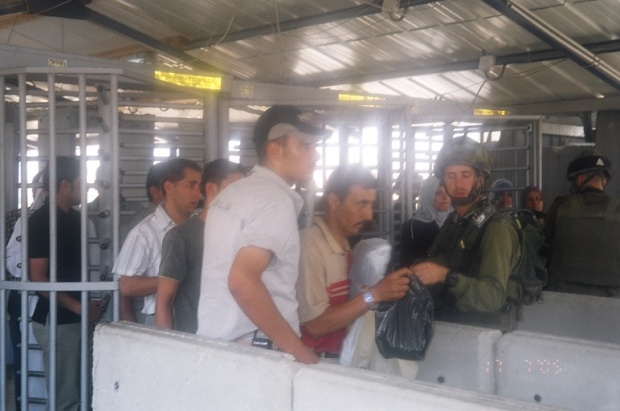IMEU: ¿Es Israel un estado de apartheid?
