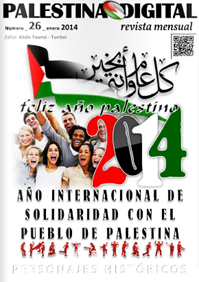 Leer Revista PALESTINA DIGITAL