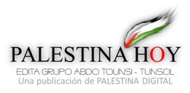 PALESTINA HOY