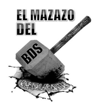 EL MAZAZO DEL BDS