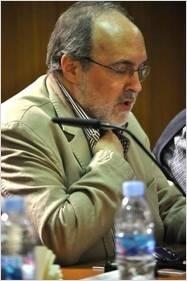 Javier Villate