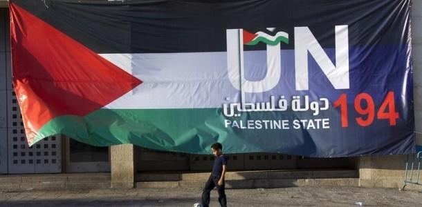 La estrategia de Palestina en la ONU | ELESPECTADOR.COM