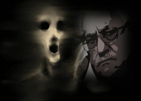 el fantasma que se resiste a abandonar la tierra
