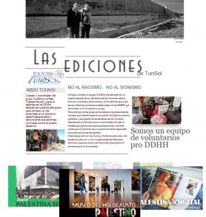 Nueva Web 2014