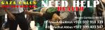 Gaza need help peq2