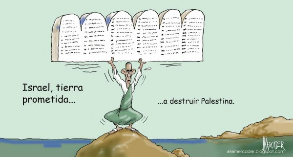 israel tierra prometida a...