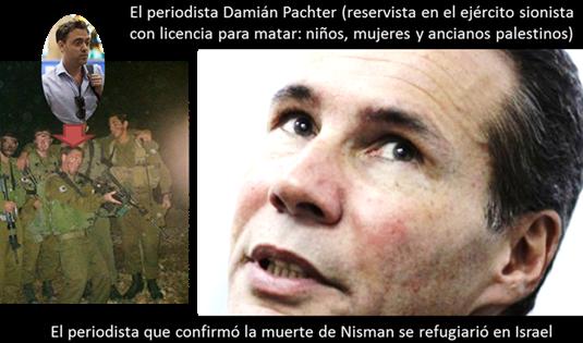 Argentina caso Nisman