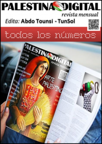 Revista PALESTINA DIGITAL