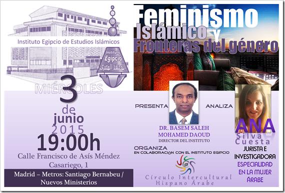 Feminismo Islámico 2