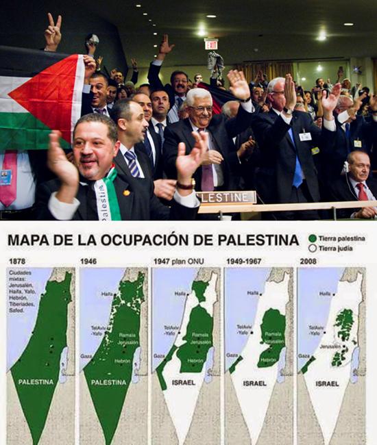 Palestina un Estado