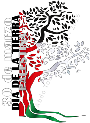 Dia de la tierra palestina 2016 fondo