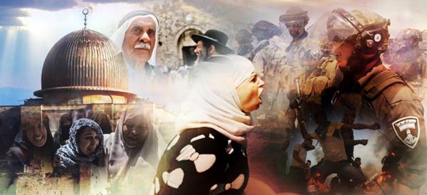 Palestina el eje de la causa árabe
